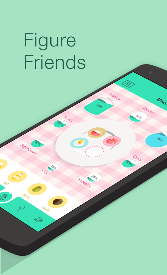 Figure Friends- screenshot