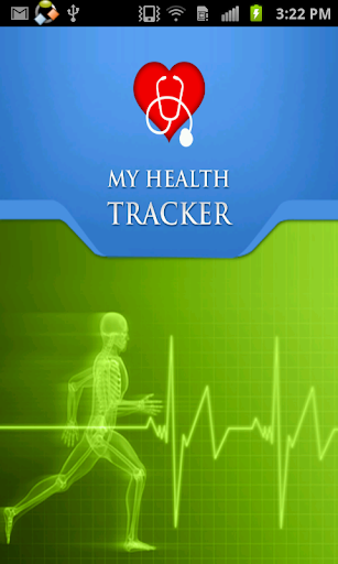 My Health Tracker