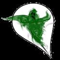 GhostNav: Black Country Ghosts icon