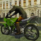 City Moto Races 3D