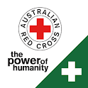 First Aid-Australian Red Cross icon