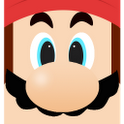 Mario Go Locker Theme icon