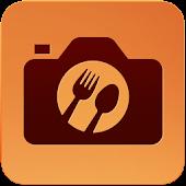 料理カメラとレシピのお料理アプリ SnapDish