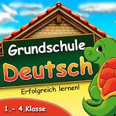 Deutsch Grundsch. 1.- 4.Klasse