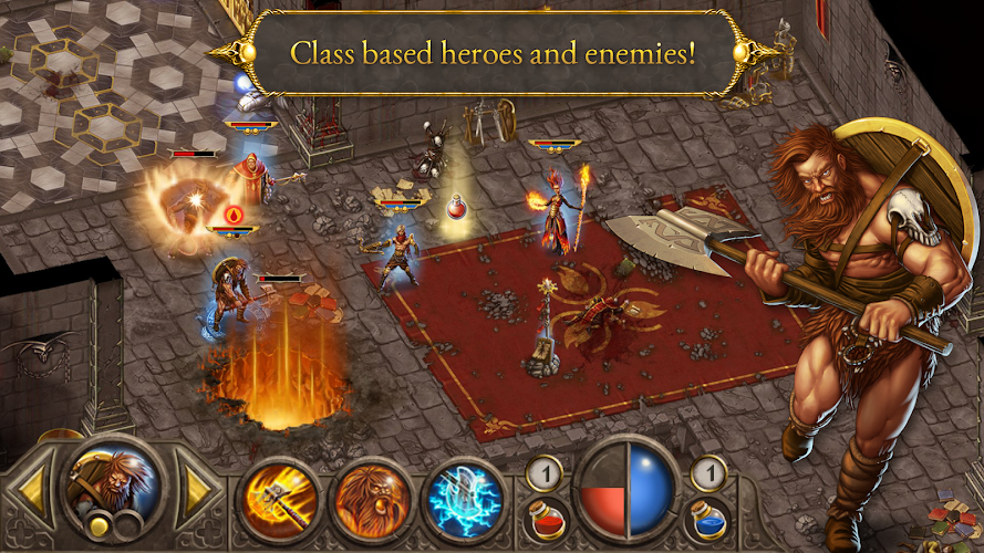 Devils & Demons Premium Mod Apk v1.1.2