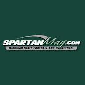 SpartanMag.com Mobile