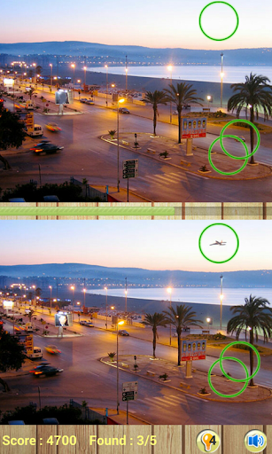 玩免費解謎APP|下載Find Differences Beauty Places app不用錢|硬是要APP