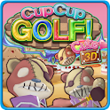 CupCupGolf3DCute Review