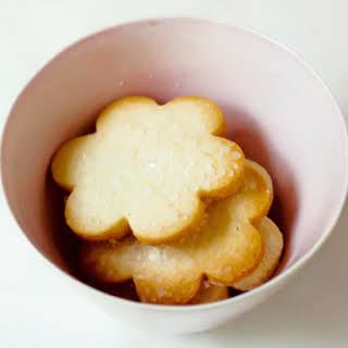 Valentine's Sugar Cookie.