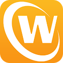 Worldfone for Android logo