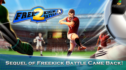 Freekick Battle2