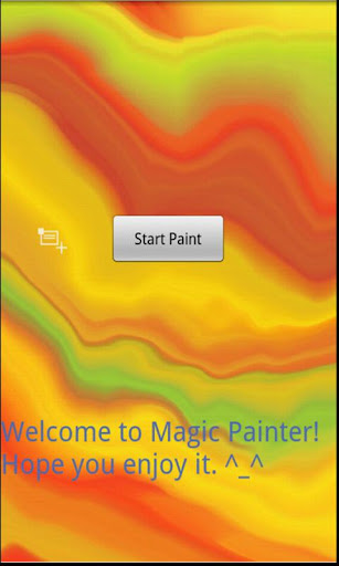 Magic Painter