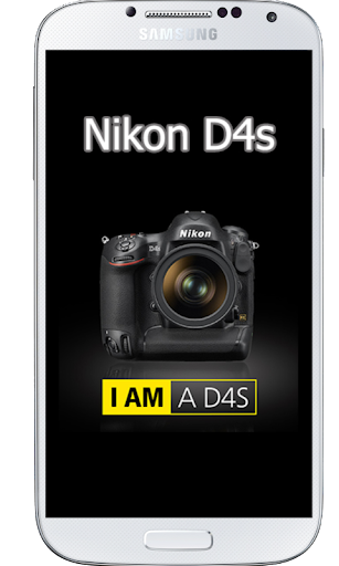 Niccon D4s Tutorial