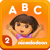 Dora ABCs Vol 2: Rhyming