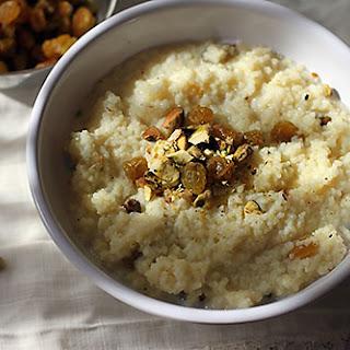 Breakfast Couscous Recipes.