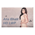Alia Bhatt HD Live WallPaper icon