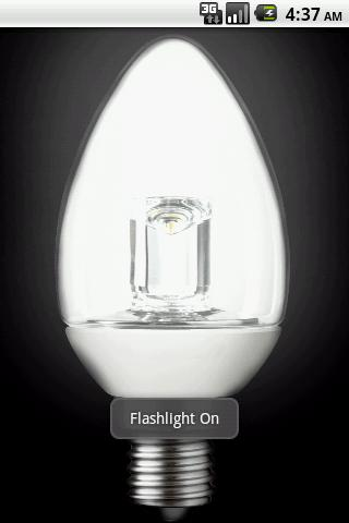 LED Flashlight Pro - Brightest - screenshot