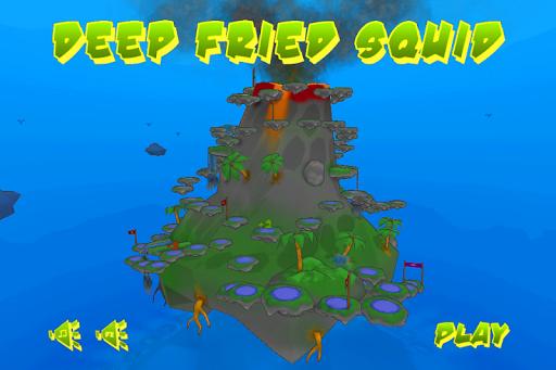 DF Squid