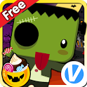 TK Trick or Treat icon