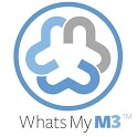 WhatsMyM3 icon