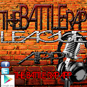 The Battle Rap App icon