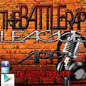 The Battle Rap App