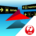 JAL AiRportナビ(JALエアポートナビ) logo