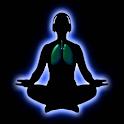 Meditation Breath (Pranayama) icon