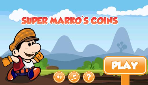 Super Marko Coins