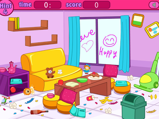 First Party Clean Up 1.0.10 screenshots 3