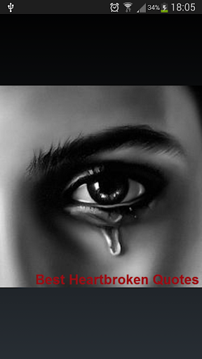 Best Heartbroken Quotes