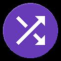 Ringtone Shuffle icon