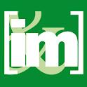 IM Farmacias logo