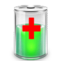 Battery Defender - 1 Tap Saver icon
