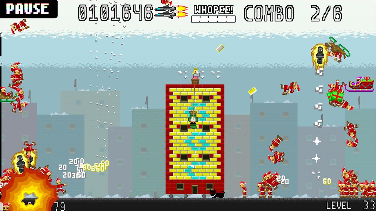 Garden Gnome Carnage screenshot #1