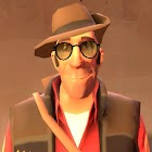 TF2 Soundboard - Sniper icon