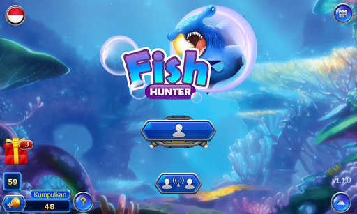 Fish Hunter Indonesia