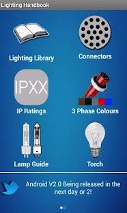 Lighting Handbook- screenshot thumbnail