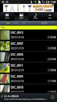 Screenshot of SH media2U