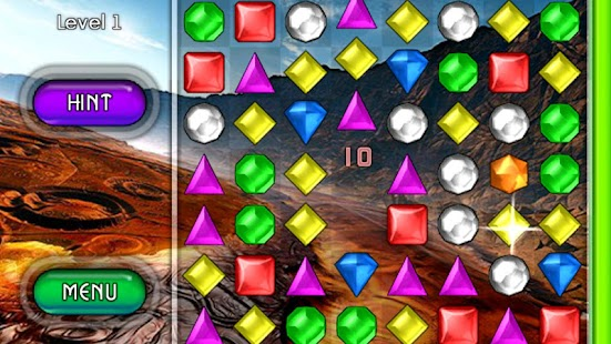 Bejeweled® 2 - screenshot thumbnail