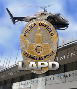 LAPD- screenshot thumbnail