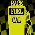 RaceFuelCal Ads logo