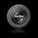 Oneshot Silent Camera Lite icon