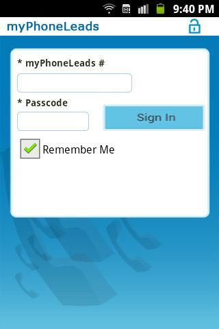 myPhoneLeads
