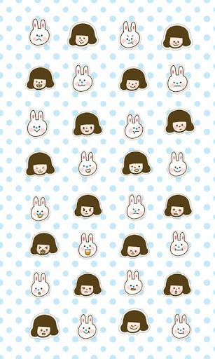 CUKI Theme Cute sum's icon