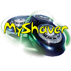 MyShaver icon