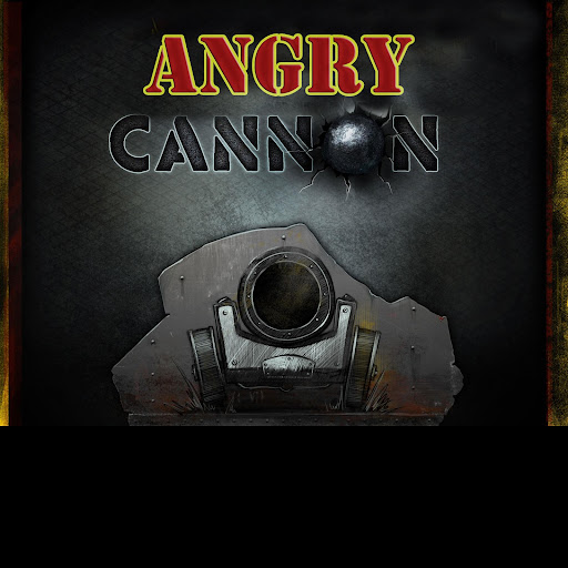 Angry Cannon
