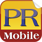 PR Mobile icon
