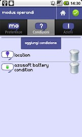 Modus Operandi Screenshot 3
