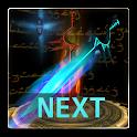 Next Sword 3D Live Wallpaper